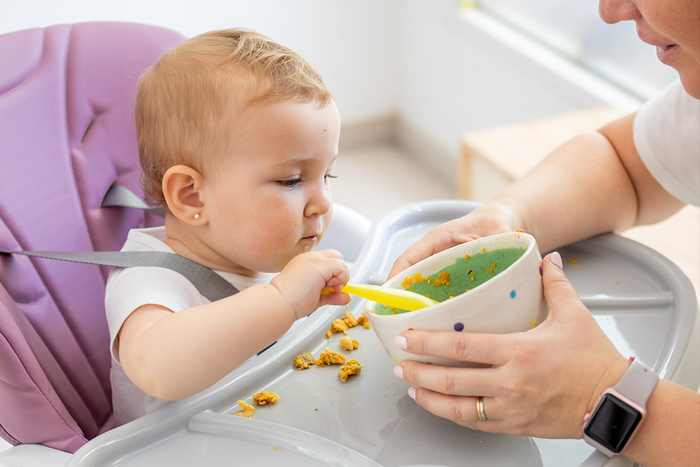 ¿Cuáles son los alimentos alergénicos y qué producen en los niños?