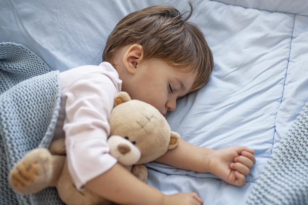Enuresis: niños que mojan la cama